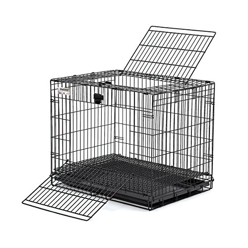 Grid Metals Floor Midwest (Midwest Wabbitat Folding Rabbit Cage)