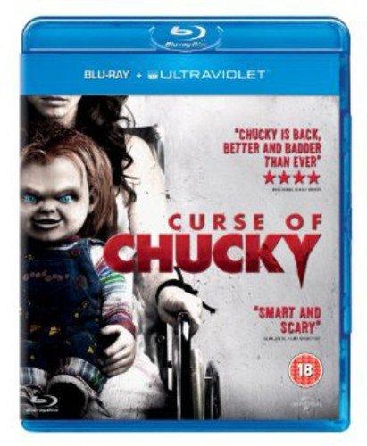Curse Of Checky Edizione: Regno Unito Reino Unido Blu-ray: Amazon.es: Cine y Series TV