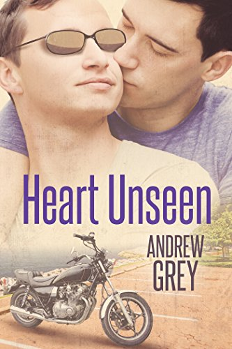 Heart Unseen (Hearts Entwined Book 1)