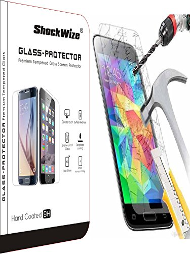 Samsung Ballistic Protector ShockWize Tempered product image