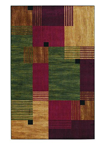 Mohawk Home New Wave Alliance Multi Rug, 6' x 9'