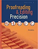 Proofreading and Editing Precision (with CD-ROM) 9780538442480