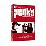 MTV Punk'd - The Complete Second Season by MTV