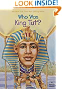 #8: Who Was King Tut?