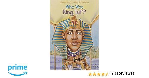 Tutankhamun   Ancient History Encyclopedia National Geographic Kids