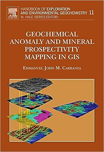 Geochemistry Book Pdf