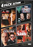 At Close Range/Colors/Blown Away/The Killer Elite