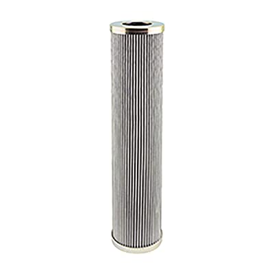 Hydraulic Filter, 3-5/32 x 12-29/32 In: Automotive