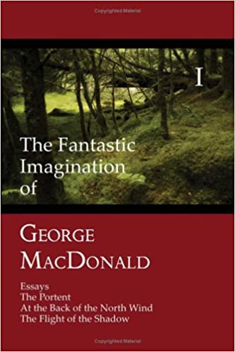 Imaginative landscape essays
