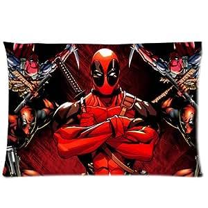 Deadpool Ninja Pillowcases 20x26 Inch
