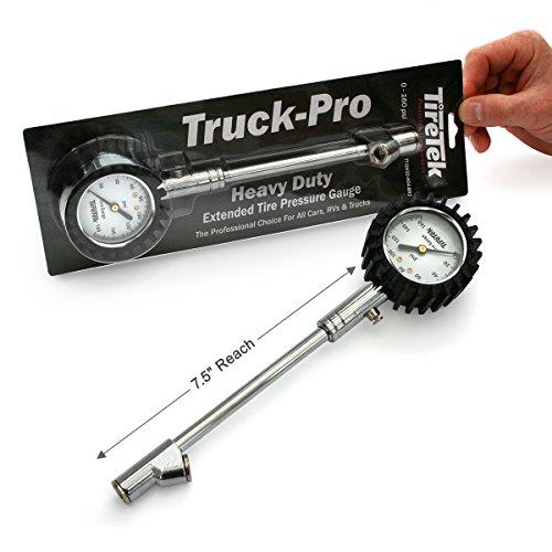 Buy rated tire pressure gauge