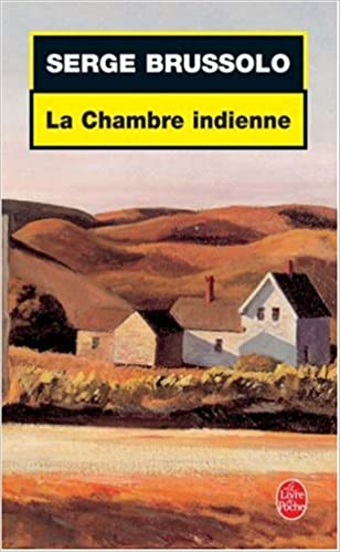 La Chambre Indienne Ldp Thrillers French Edition S
