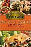 Deborah Taylor-Hough: Frozen Assets Lite and Easy : Cook for a Day, Eat for a Month (Paperback); 2009 Edition