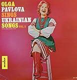 Olga Pavlova Sings Ukrainian Songs 2