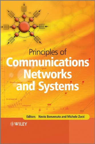 Principles of Communications Networks and Systems by , Publisher : Wiley