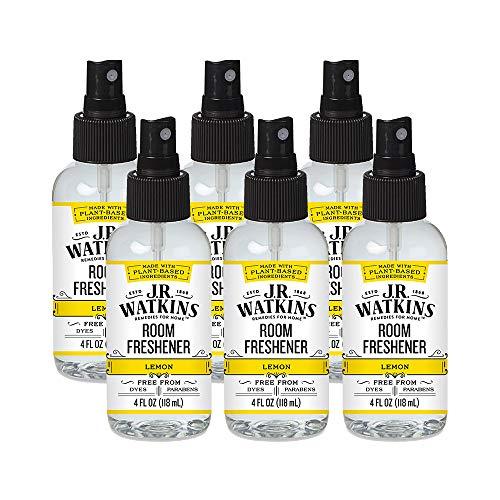 J R Watkins Room Freshener Lemon