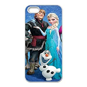 diy zhengFrozen durable fashion Cell Phone Case for iphone 5c/