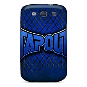 Shock Absorption Cell-phone Hard Covers For Samsung Galaxy S3 (JRl7254Ghvf) Allow Personal Design High Resolution Tapout Series