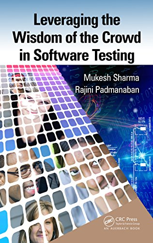 Download Leveraging the Wisdom of the Crowd in Software Testing Pdf