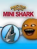 Annoying Orange - Mini Shark