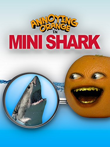 Amazon Com Annoying Orange Mini Shark Markiplier Dane