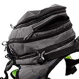 OGIO 122101_03 Black Dakar 3L Hydration Pack