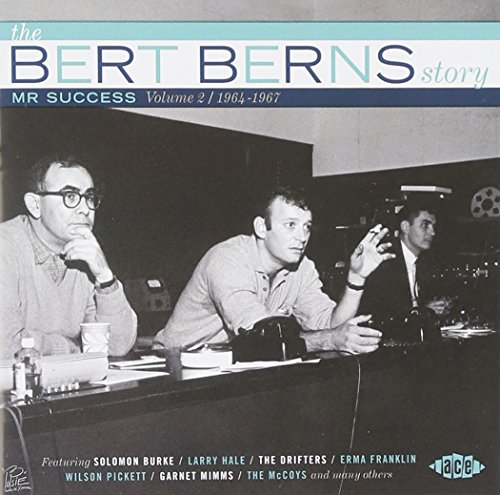 Kool & the gang - The Bert Berns Story - Mr Success Volume 2 1964-1967 - Zortam Music