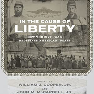 In the Cause of Liberty Audiobook