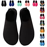 EQUICK-Water-Sports-Shoes-Barefoot-Quick-dry-Aqua-Socks-Slip-on-for-Men-Women-Kids
