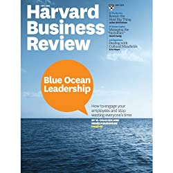 Harvard Business Review, May 2014