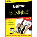 eMedia Guitar For Dummies Level 2 [PC Download]