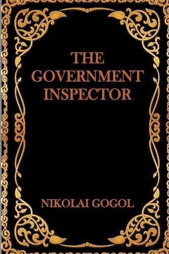 Gogol Revizor Download