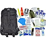 Tactical 365 Operation First Response Stage One 3 Day 1 Person Bug Out Survival Bag (Stage 1 Kit)