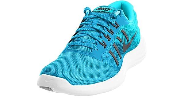 Nike 844736-400, Zapatillas de Trail Running para Mujer, Azul (Blue Glow/Black-Gamma Blue-White), 42.5 EU: Amazon.es: Zapatos y complementos