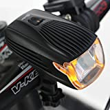 Bikes Light,Jerry Rat,Bike Front Light USB Rechargeable Bikes lights with Waterproof Bicycle Headlight,Bike Lights Easy Installation,Smart Light Anti Glare Bicycle Lights,Bike Light and Black For Sale