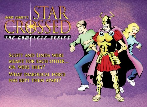Star Crossed: The Complete Series