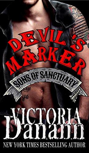 Devil's Marker (Sons of Sanctuary MC, Austin, Texas Book 4) (Best Mc Skin Ever)