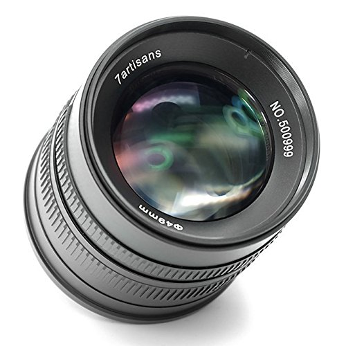 7artisans 55mm B07FNLMD27 55mm F1.4大口径ポートレートマニュアルフォーカスプライム固定レンズコンパクトミラーレスカメラ用APS-Cフレーム黒仕上げ富士FXマウント B07FNLMD27, シングウシ:44d7bf3d --- ijpba.info