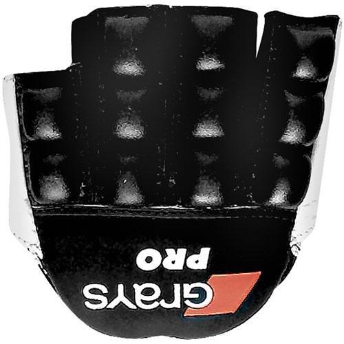 GRAYS PRO Field Hockey Glove-Left Hand Black Left Hand Small ()