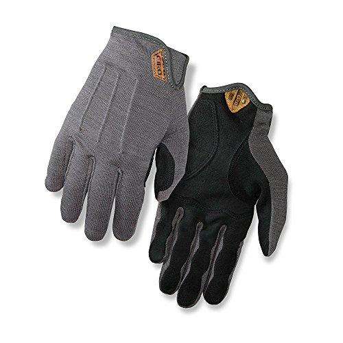 Giro D'Wool MTB Gloves Titanium 2X-Large
