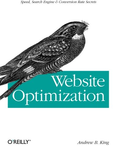 Website Optimization: Speed, Search Engine & Conversion Rate (Business Standard Website)