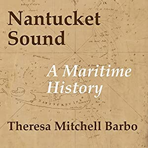 Nantucket Sound (MA) Audiobook