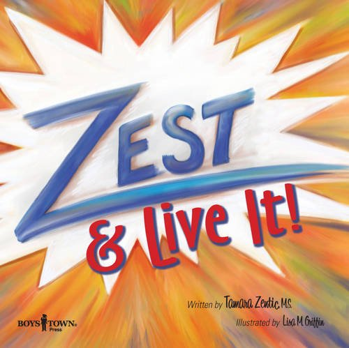 Zest & Live It! (From Black & White to Living Color)