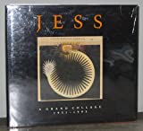 Jess, a Grand Collage, 1951-1993, Michael Auping and Robert J. Bertholf, 0914782894