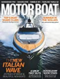 Motor Boat & Yachting UK