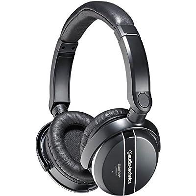 QuietPoint Active Noise-Cancelling Headphones