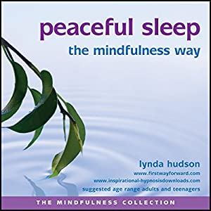 Peaceful Sleep the Mindfulness Way Speech