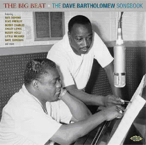 CD : VARIOUS ARTISTS - Big Beat: Dave Bartholomew Songbook / Various (United Kingdom - Import)
