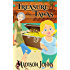 Treasure in Tawas, cozy mystery (Book 5) (Agnes Barton Senior Sleuth Mystery)