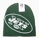 Reebok New York Jets Hype Oversized Big Logo Skull